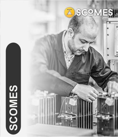 SCOMES