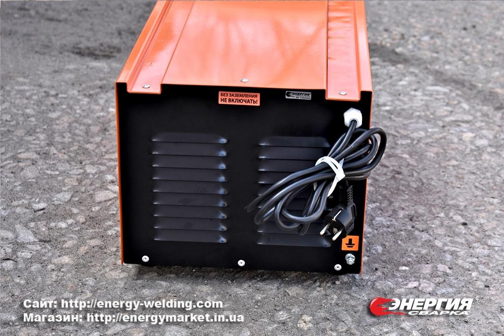 4.Блок водяного охлаждения сварочной горелки БВО-7 Энергия Сварка