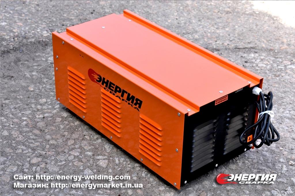 5.Блок водяного охлаждения сварочной горелки БВО-7 Энергия Сварка