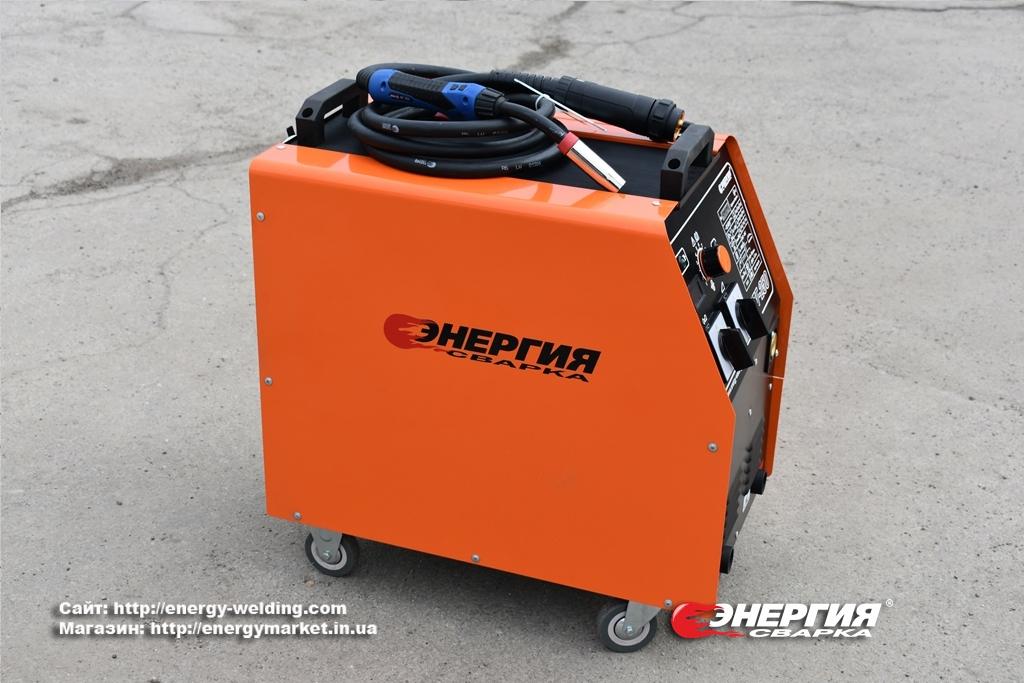 4.Сварочный полуавтомат ПДГ-250 прототип уже в продаже.