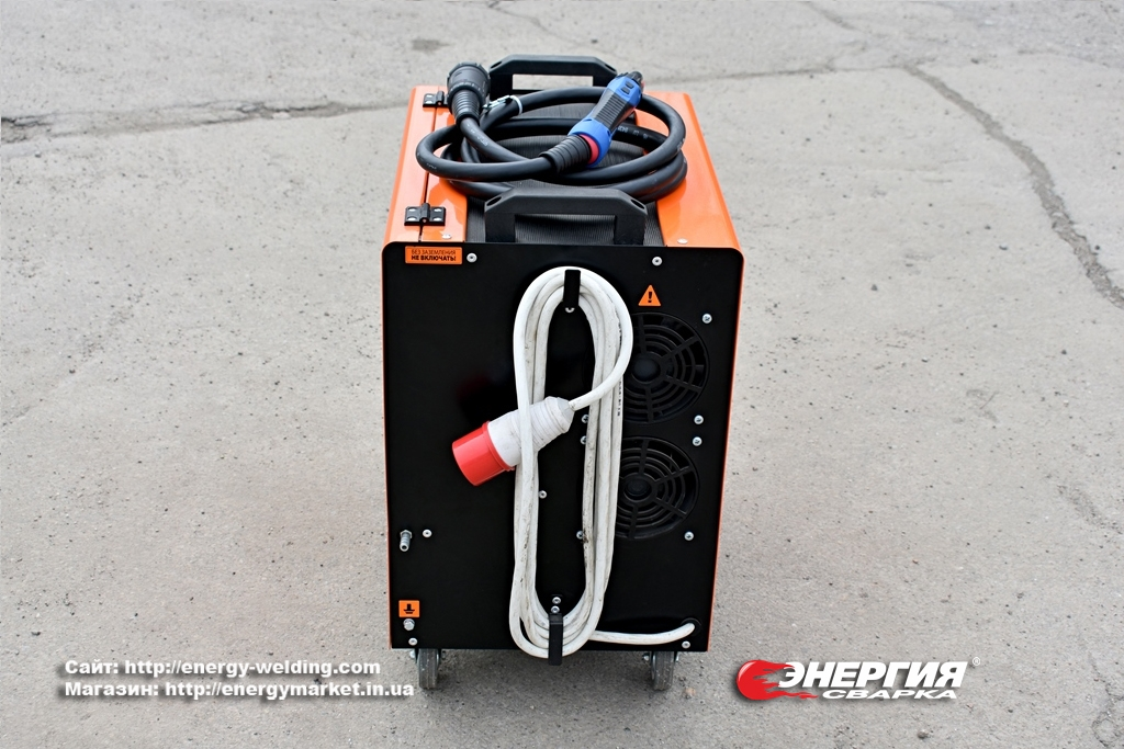 7.Сварочный полуавтомат ПДГ-250 прототип уже в продаже.
