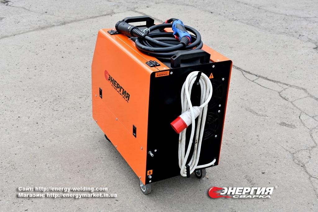 8.Сварочный полуавтомат ПДГ-250 прототип уже в продаже.