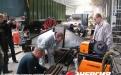 3.оставка сварочного оборудования Энергия Сварка на Завод Кобзаренко
