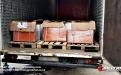 Поставка сварочного оборудования Энергия Сварка на Дарницкий вагоноремонтный завод фото 3