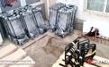 Поставка сварочного оборудования Энергия Сварка на Дарницкий вагоноремонтный завод фото 7