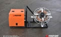 3.Анонс, фото обзор, механизма подачи сварочной проволоки СПМ - 540 Энергия Сварка Украина