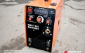 5.Сварочный инвертор полуавтомат ПДГУ-207 Патриот Энергия Сварка..Фотообзор