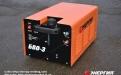 1.АНОНС, нового оборудования, Блок водяного охлаждения БВО-3 Энергия Сварка, Запорожье