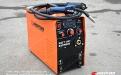 20.Сварочный инвертор полуавтомат ПДГУ-207 Патриот Энергия Сварка..Фотообзор
