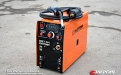 1.Сварочный инвертор полуавтомат ПДГУ-207 Патриот с осцилятором