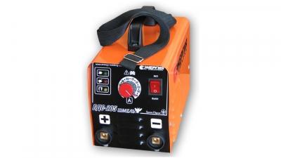 Выпрямитель сварочный дуговой (сварочный инвертор) ВДС-205 Шмель