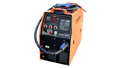 Сварочный инвертор полуавтомат ПДГУ-350 Энергия Сварка г.Запорожье