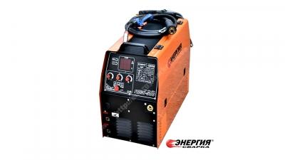 ПДГУ - 500  мощный и универсальный сварочный полуавтомат Энергия Сварка купить цена